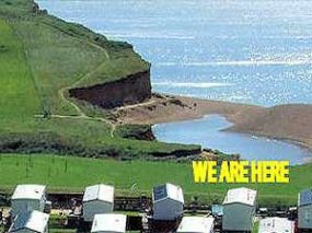 Dog Friendly Caravan By The Sea Dorset | Caravan Weymouth & West Bay